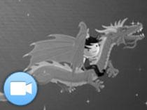 The Prince and the Dragon