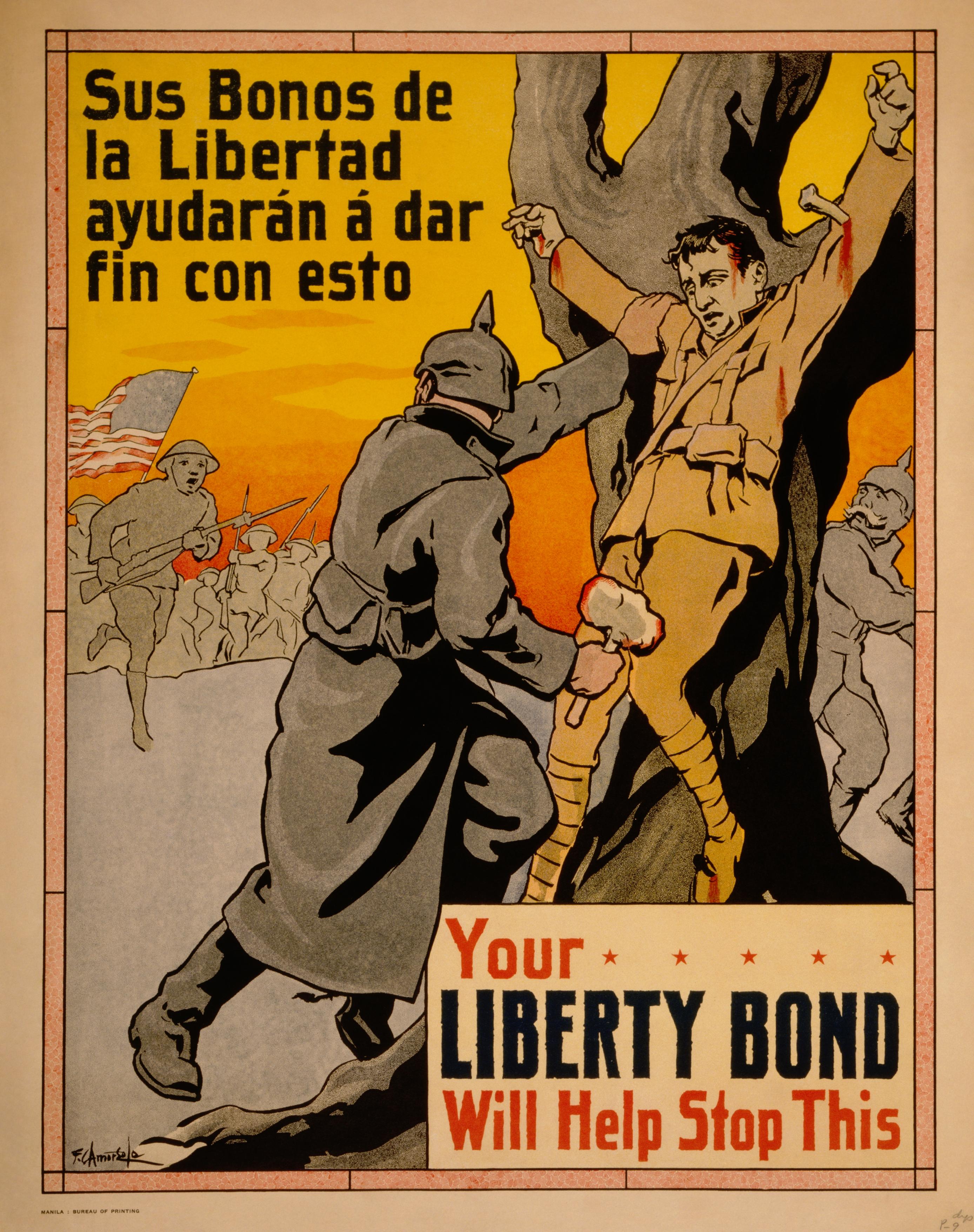 World War One Propaganda Mini Lesson – The Flocabulary Blog