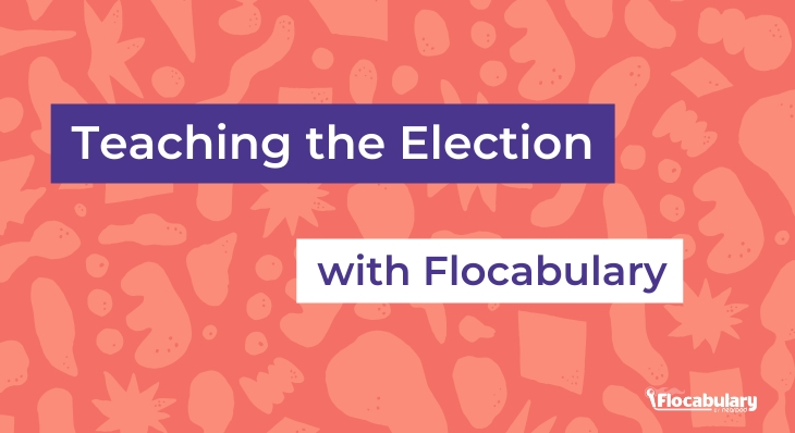 Teaching The United States Election With Flocabulary