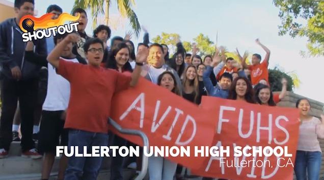 Fullerton UHS