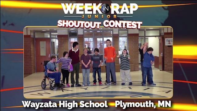 Wayzata High School