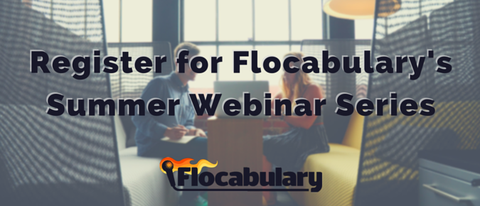 Register For Flocabulary'sSummer Webinar Series (2)