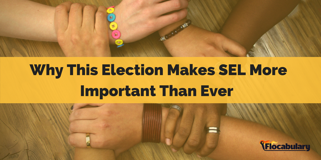 Why This Election Makes SEL More Important Than Ever