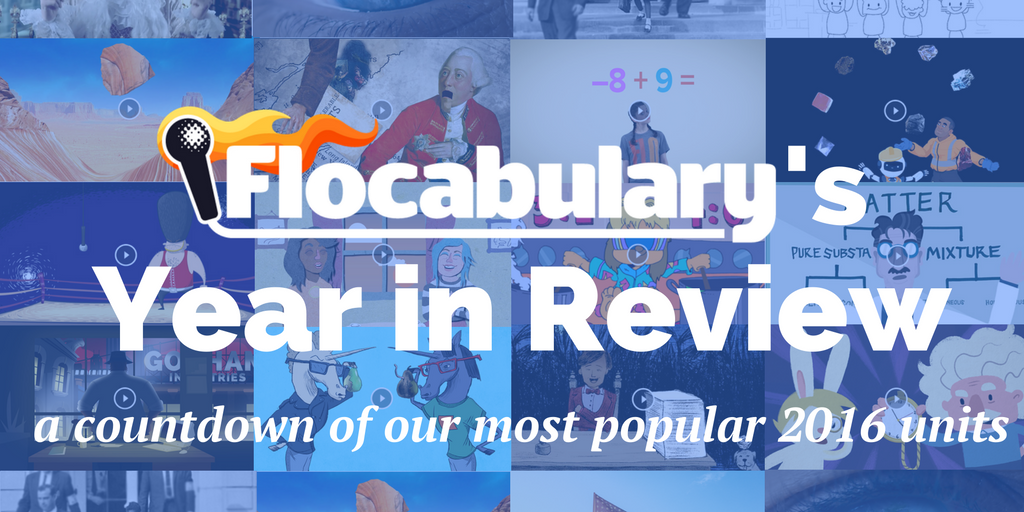 Flocab Yir Blog Post 1