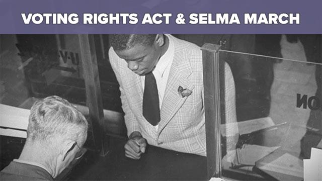 Voting Selma Thumbnail