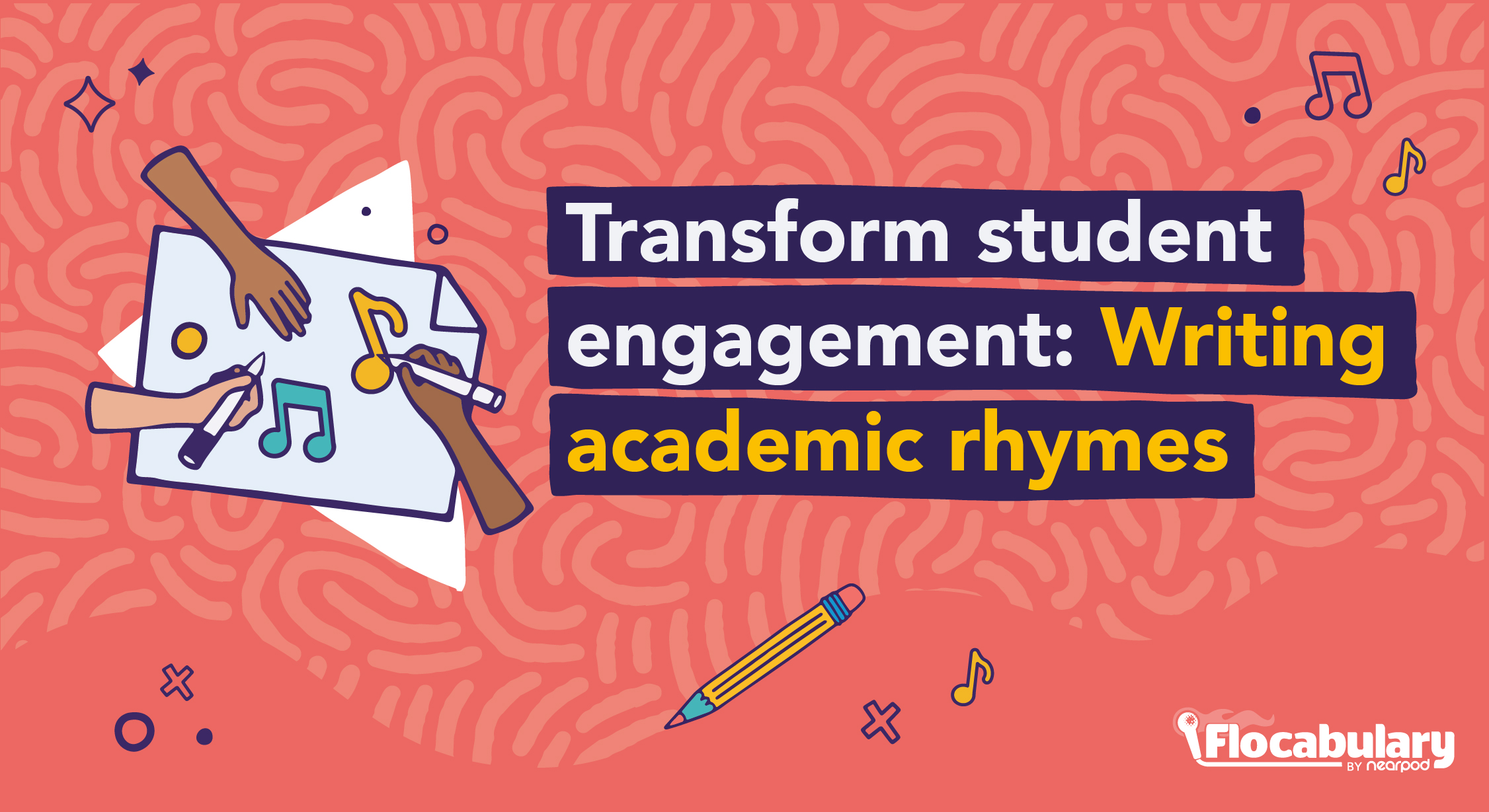 Transform Student Engagement: Writing Academic Rhymes