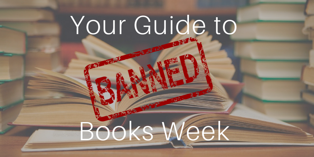 Ideas To Celebrate Banned Books Week In Your School