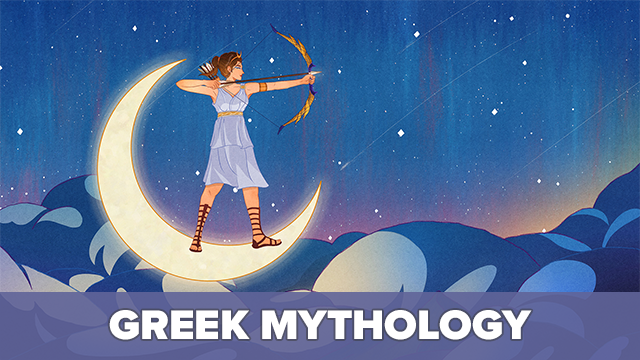 Greekmythology