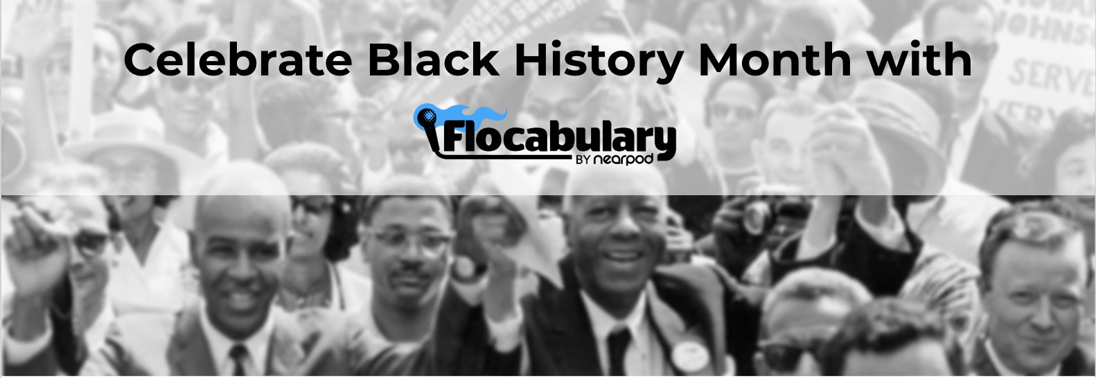 Celebrate Black History Month With Flocabulary