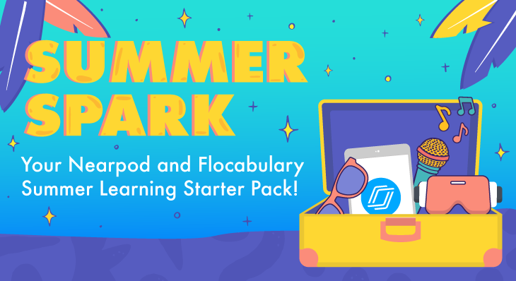 Use This Flocabulary Guide To Ignite Your Summer PD